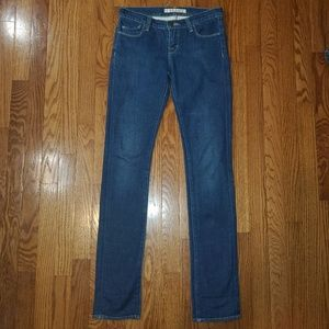 J. BRAND Jeans 'Stolkholm Pencil Leg'